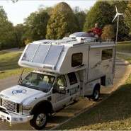 Why Purchasing Solar Recreational Vehicle?