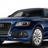 The Best SUV for 2014: Audi Q5 Hybrid