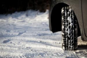 Car Maintenance Winter