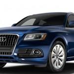 The Best SUV for 2014: Audi Q5 Hybrid