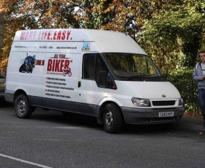 Vans for Family Business Support